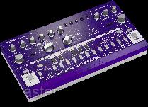 Аналоговий синтезатор Behringer TD-3-GP
