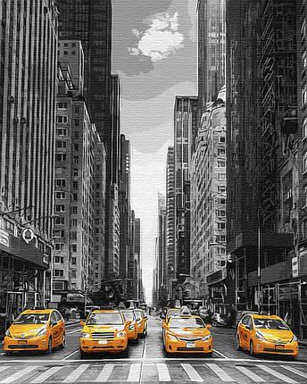 Такси Нью-Йорка, фото 2