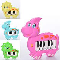 """Піаніно """"Динозавр"""" 168-1H-2H"""