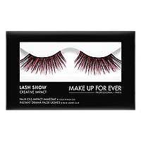 """Художественные ресницы """"LASH SHOW C-805"""" Make Up For Ever"""