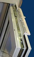 Віконний припливний клапан, фото 1