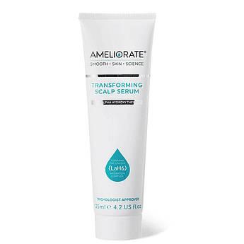 Сыворотка для сухой кожи головы Ameliorate Transforming Scalp Serum 125 мл