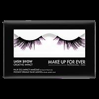 """Художественные ресницы """"LASH SHOW C-810"""" Make Up For Ever"""