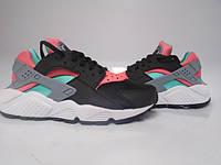 Кроссовки Nike Air Huarache Hyper Pink 2