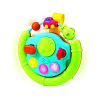 Музыкальная игрушка Автотренажер 0705 NL WinFun