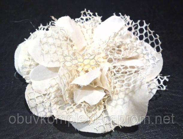 Фурнитура обувная  Украшение 61-цветок