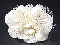Фурнитура обувная  Украшение 61-цветок, фото 1