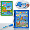 Книжка для малювання CD826-1-2 водою