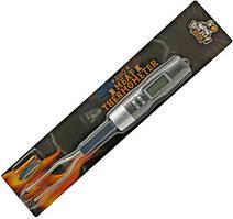 Цифровий термометр для м'яса BBQ Big Jeff 325802