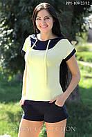 Молодежный спортивный костюм PP1-109 р.44-50, фото 1