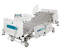 Универсальная кровать Sidhil Innov8 iQ Hospital Ward Bed with Split Side Rails