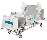 Универсальная кровать Sidhil Innov8 iQ Hospital Ward Bed with Split Side Rails, фото 2