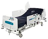 Универсальная кровать Sidhil Innov8 iQ Hospital Ward Bed with Split Side Rails, фото 3