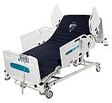Универсальная кровать Sidhil Innov8 iQ Hospital Ward Bed with Split Side Rails, фото 4