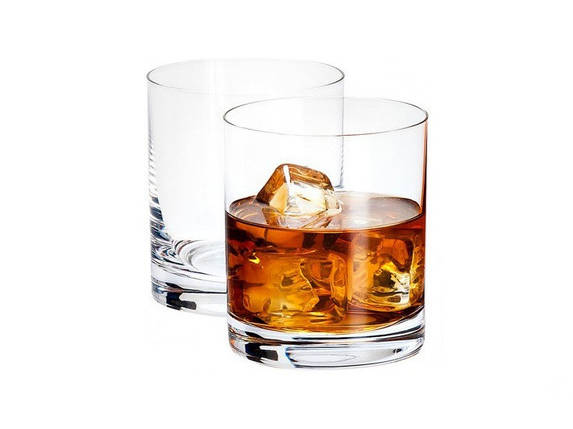 Набор стаканов для виски (6 шт/280 мл.) BOHEMIA Barline 1692, фото 2