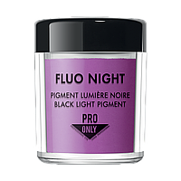 "Флуоресцентная пудра ""Fluo Night"" Make Up For Ever"