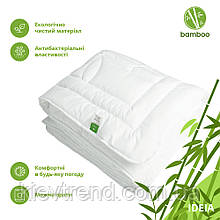 Одеяло Bamboo летнее 200*220 IDEIA