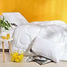 Одеяло зимнее Air Dream Exclusive двойное 155*215 IDEIA