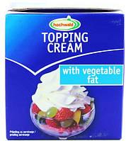 """Сливки для взбивания """"Hochwald"""" Topping Cream на растительной основе 27% 0,5 л"""