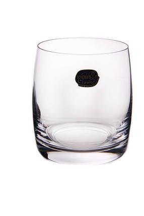 Набор стаканов для виски (6 шт/290 мл.) BOHEMIA Ideal 1683, фото 2
