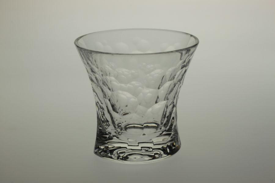 Набор стаканов для виски (6 шт/200 мл.) BOHEMIA Molecul 6355