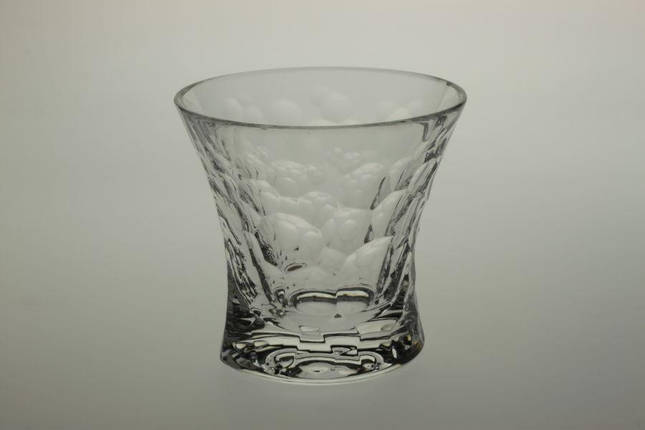 Набор стаканов для виски (6 шт/200 мл.) BOHEMIA Molecul 6355, фото 2