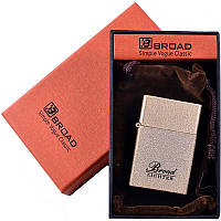 """Зажигалка подарочная """"Broad"""" (4678)"""