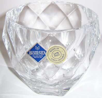 Набор стаканов для виски (6 шт/300 мл.) BOHEMIA habana 2550