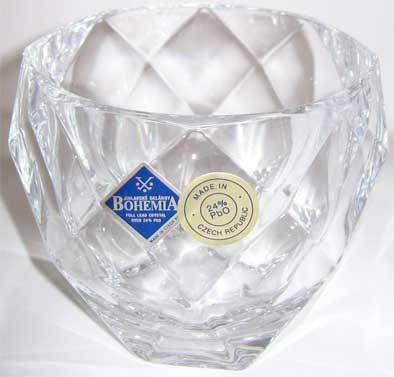 Набор стаканов для виски (6 шт/300 мл.) BOHEMIA habana 2550, фото 2