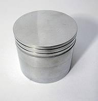 Терка 40 мм. диаметр, из четырех частей., фото 1