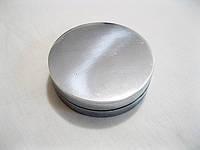 Терка 60 мм диаметр, из двух частей., фото 1