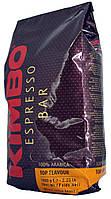 Кофе в зернах Kimbo Espresso Bar Top Flavor 1кг.