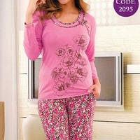 Женская пижама Night Angel 2095