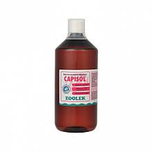 Проти нематод, стрічкових червяків, трематод Zoolek Capisol 1000мл (0535)