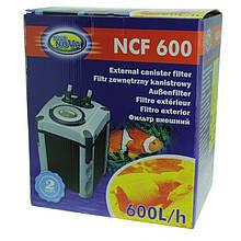 Зовнішній фільтр Aqua Nova NCF-600 до 600л/рік (NCF-600)