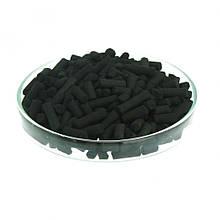 Активоване вугілля Aqua Nova 1кг (NAC-1)