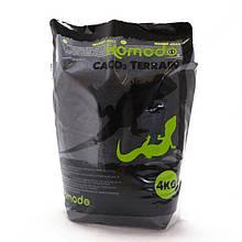 Харчовий пісок для рептилій Komodo CaCo3 Sand black 4кг (U46080)