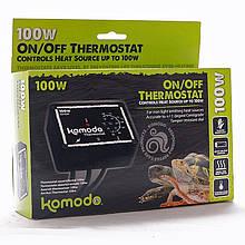 Термостат Komodo Dimmer Thermostat 100W (82320)