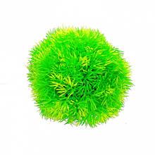 Штучна рослина Yusee Зелені водорості 12см (ys7229)