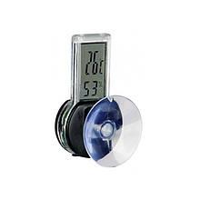 Гігрометр - термометр цифровий Repti-Zoo LCD IPX4 (RZ-SH125B)