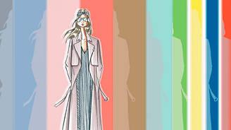Модные оттенки весна-лето 2016
