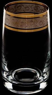 Набор стаканов (250 мл) BOHEMIA Ideal 1628, фото 2