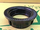 """Гайка кріплення коліна (патрубка) фільтра обприскувача 1½"""", фото 2"""