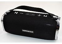 Портативная колонка Hopestar H24 (21*8.5 см) ON