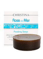 Мыльный пилинг Christina  Rose de Mer  Peeling Solution, 55мл