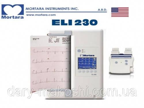 """Электрокардиограф 12-ти кан """"ELI-230"""""""