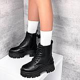 Зимние ботиночки =HANGI= 11339, фото 2