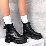 Зимние ботиночки =HANGI= 11339, фото 3