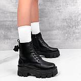 Зимние ботиночки =HANGI= 11339, фото 4