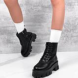 Зимние ботиночки =HANGI= 11339, фото 5